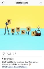 instagram营销