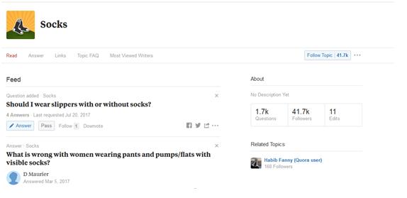 外贸人如何利用Quora推广产品
