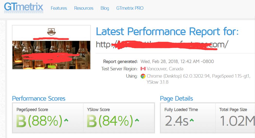 完整的符合谷歌SEO营销网站的检测流程