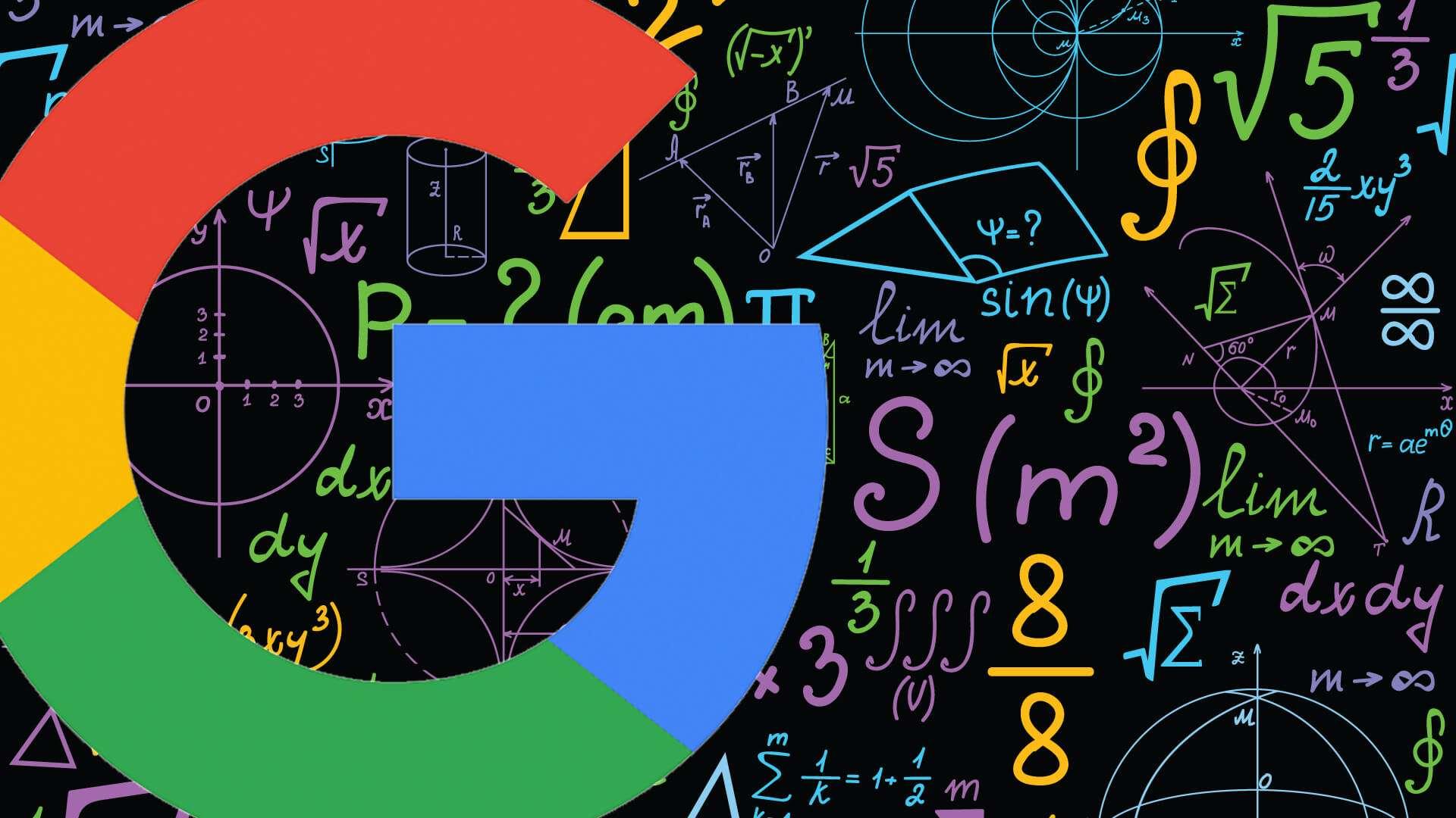 Google算法