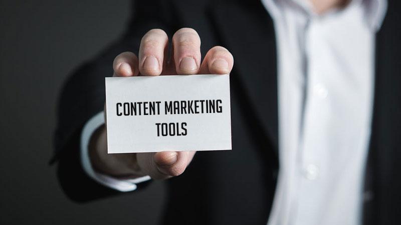 强推!15款免费好用的内容营销工具及使用教程指南!
