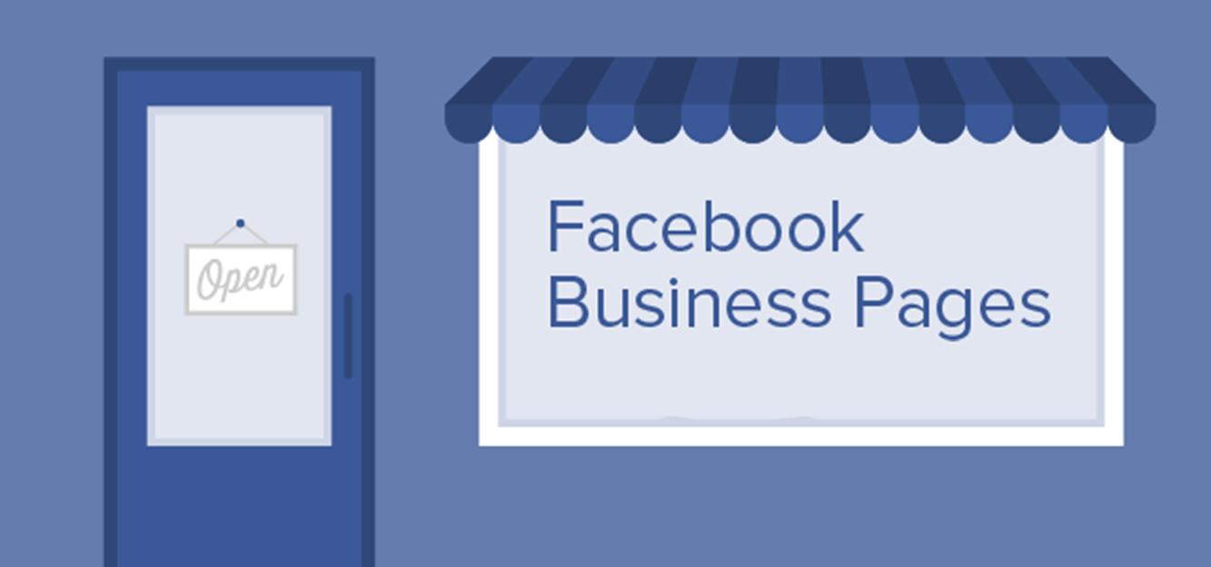 Facebook公司主页