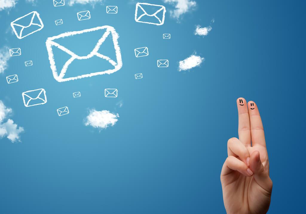 盘点八大获取客户邮箱的小技巧!
