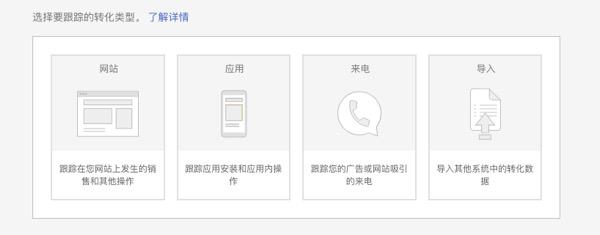 如何设置Google Ads的转化跟踪?