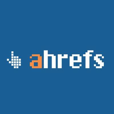 Ahrefs教程