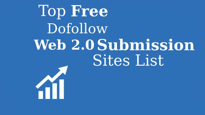 Web2.0 Site List