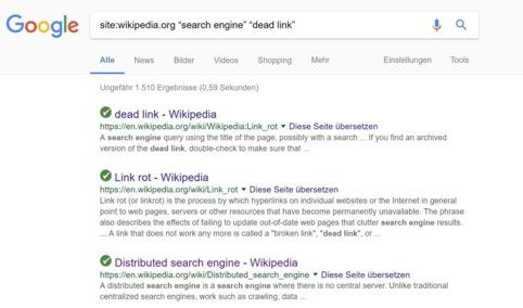 维基百科外链的做法