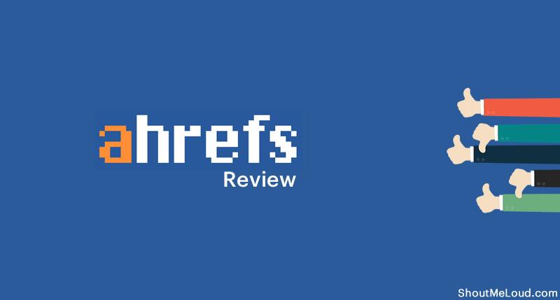 Ahrefs是什么,都有什么功能?